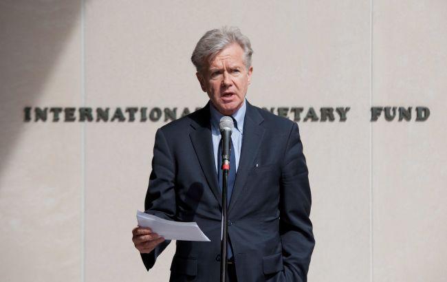 Независимость НБУ является жизненно важной для следующего транша, - МВФ