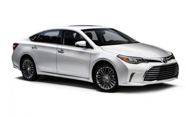 Фото: Toyota (caranddriver.com)