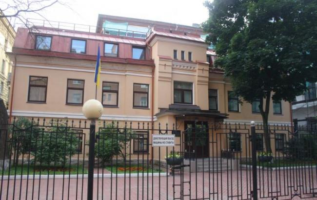 Фото: Генеральное консульство Украины в Санкт-Петербурге (wikimapia.org)