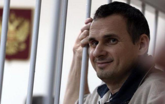 Фейгин: Сенцов будет отбывать наказание вЯкутии, ноне Иркутске