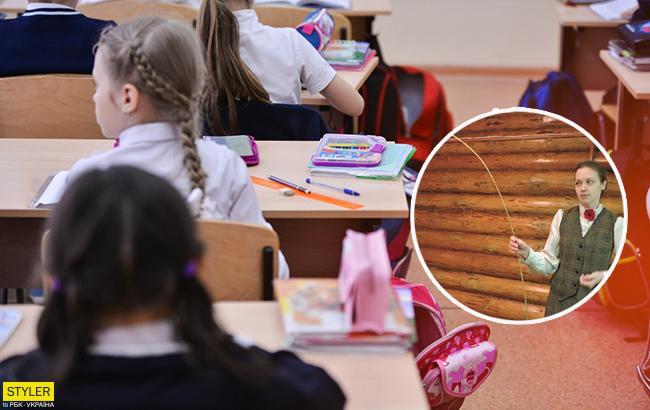 """""""Ты ведешь себя плохо!"""": в Харькове скандал из-за школьного праздника"""