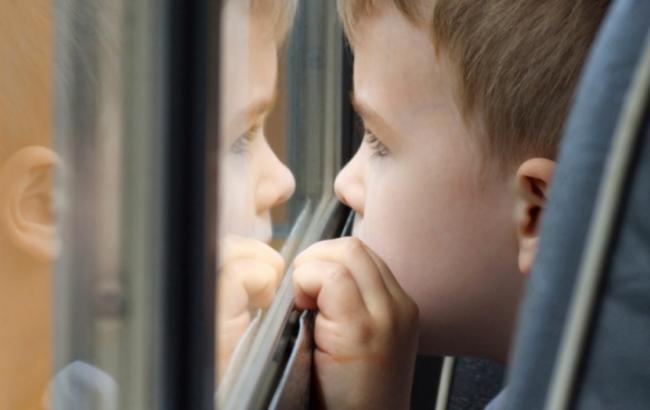 Фото: Мальчик находился у незнакомых людей пять дней (nevainfo.ru)