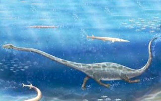 Фото: Диноцефалозавр