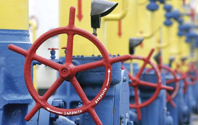 Украина в январе 2015 г. снизила добычу газа на 1,6%, - Минэнерго