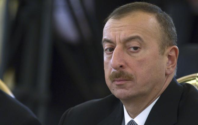 Конфликт в Нагорном Карабахе: все приграничные позиции Азербайджана подверглись обстрелу
