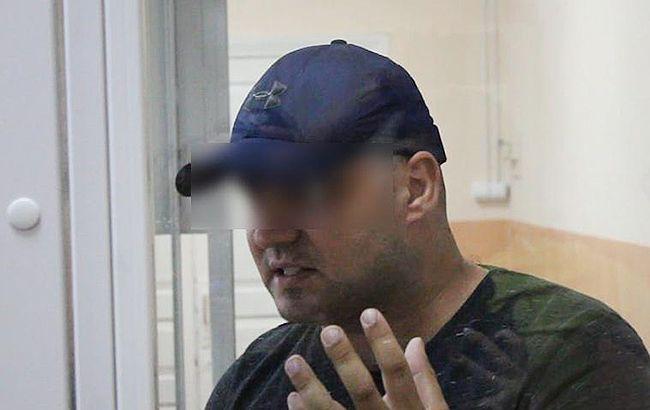 У Хмельницькому арештували блогера, який зняв на відео побиття ветерана АТО