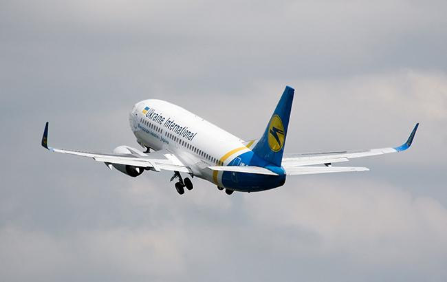 Фото: самолет (flickr.com/Matthijs van Wageningen)