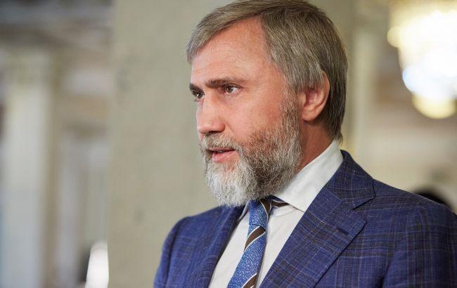 Новинський прокоментував закон про імпічмент президента
