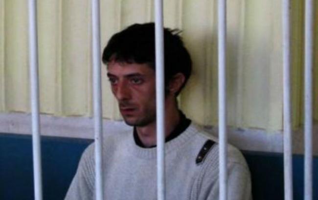 Сина Джемілєва залишили під вартою