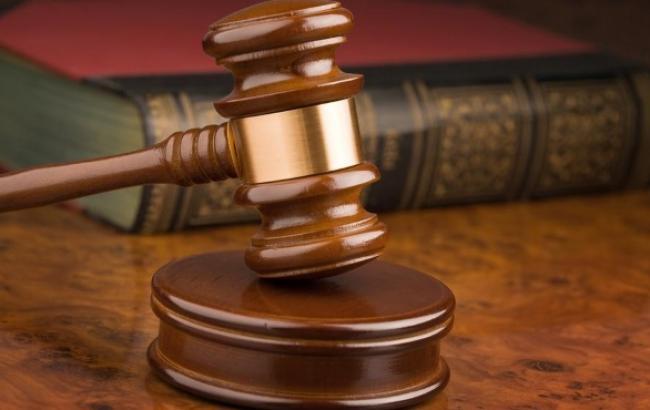 Прокуратура возбудила дело против ЮЗЖД за повреждение ботсада в Киеве