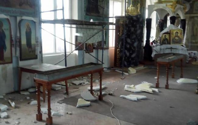 УПЦ звернулася в ООН для захисту своїх віруючих в окупованому Криму