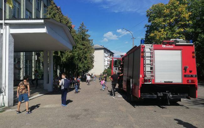 У Мукачеві 5 учнів потрапили в лікарню після розпилення невідомої речовини