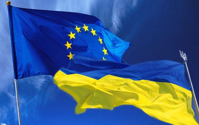 Фото: Сенат Італії ратифікував УА України з ЄС