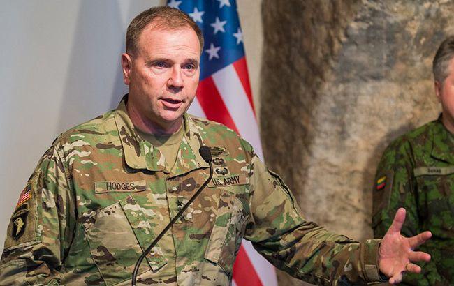 Генерал США заявив про можливу блокаду Одеси Росією