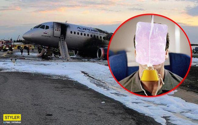 Кисневих масок не було: очевидці розповіли про трагедію в Шереметьєво