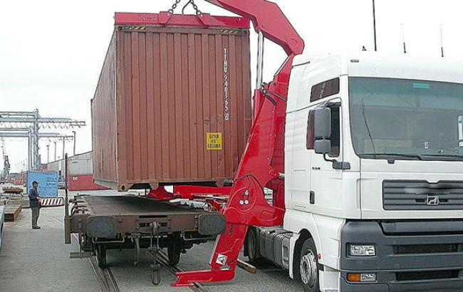 Україна за 10 міс. скоротила експорт товарів до РФ на 29,4%, імпорт - на 41,2%, - Держстат