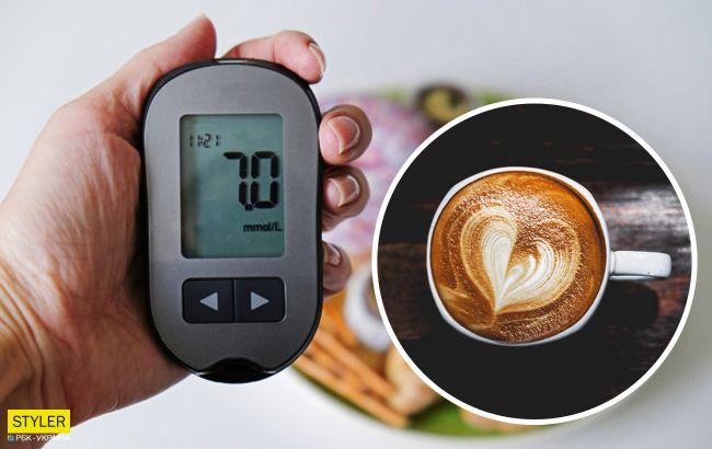 Самые полезные напитки для диабетиков: вы будете удивлены