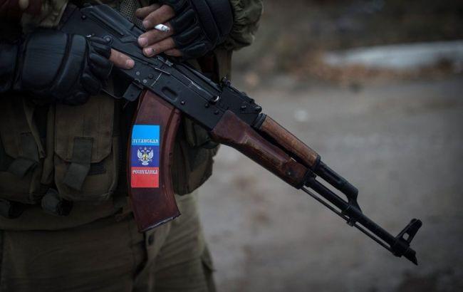 Фото: в ЛНР затримали начальника протиповітряної оборони