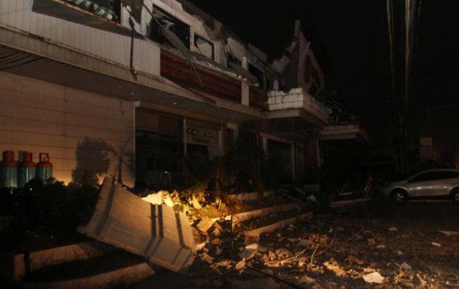 Количество жертв выросло до 15— Землетрясение наФилиппинах