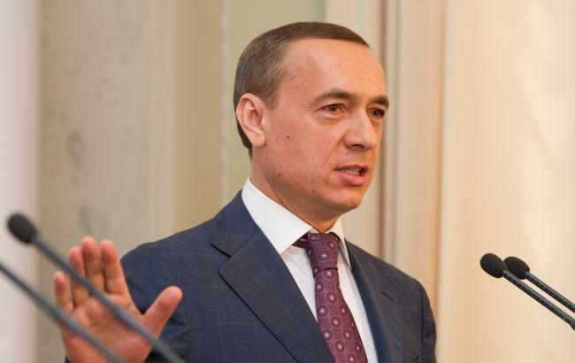 Затримання Мартиненка: САП буде вимагати заставу в 300 млн гривень