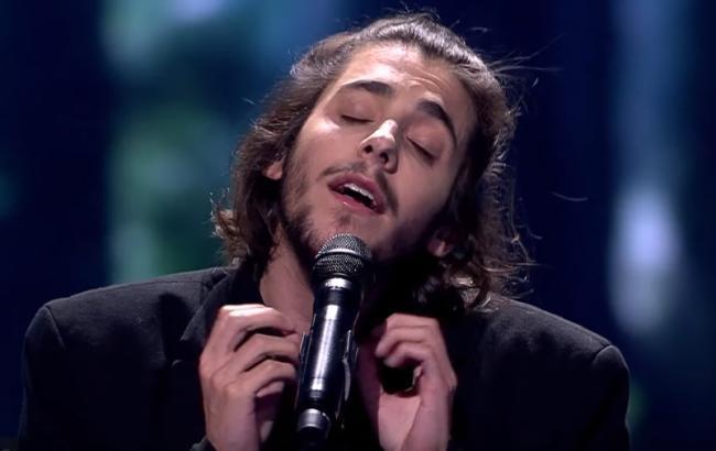Фіналіст Євробачення 2017 заспівав в одному з барів Києва