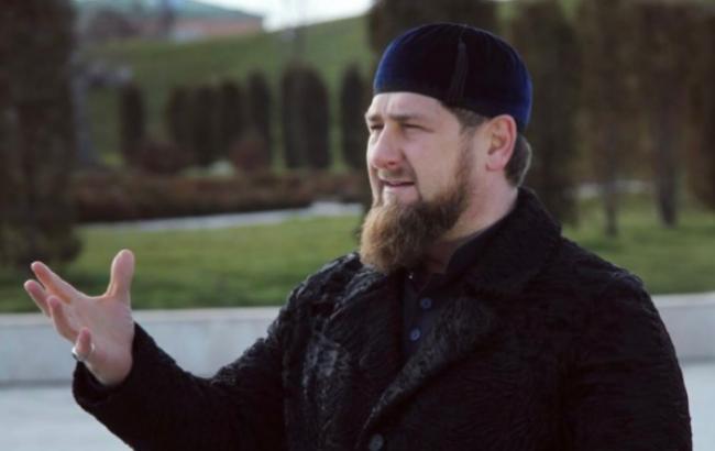 Нардеп підтвердив, що в Осмаєва стріляв особистий кілер Кадирова