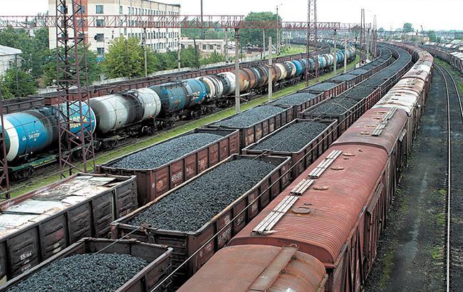 За останній місяць з ДНР в Росію було вивезено понад 76 тис. тонн вугілля, - ІС