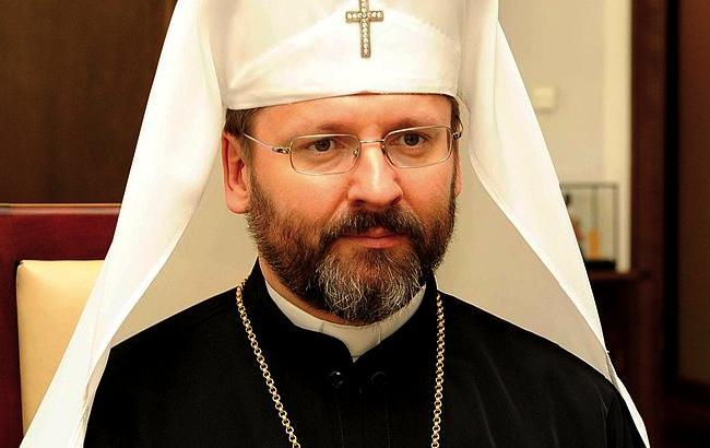 Патріарх УГКЦ закликав молодих українців повертатися з-за кордону