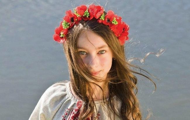 Фото: Луїза Мілованова зіграє у фільмі саму себе (facebook.com/Луиза Мілованова)