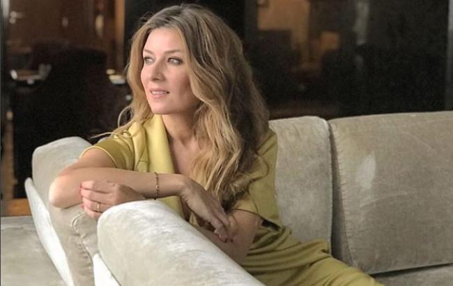 42-летняя Жанна Бадоева похвасталась фигурой в купальнике и расскрыла секрет питания (фото)