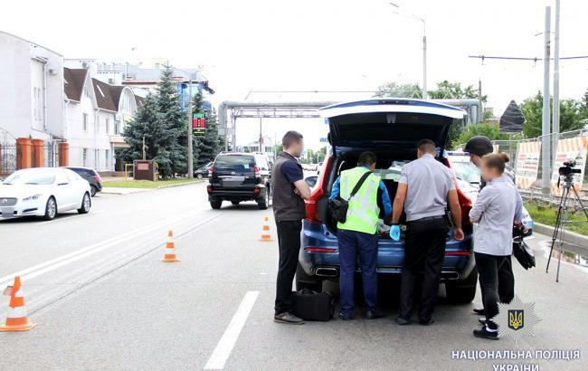 Поліція: У Харкові чоловік розстріляв сім