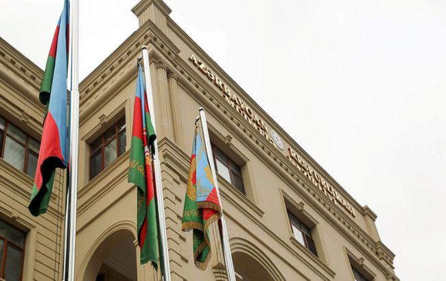 Азербайджан та Вірменія обмінялися тілами загиблих в Карабасі