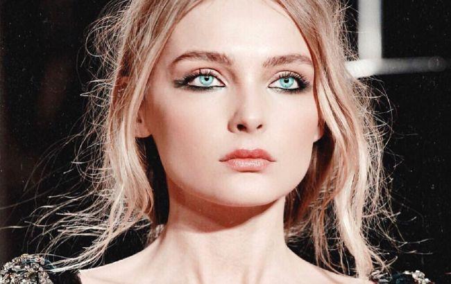 Лікувалася місяцями: українська супермодель Сніжана Онопка стала жертвою макіяжу