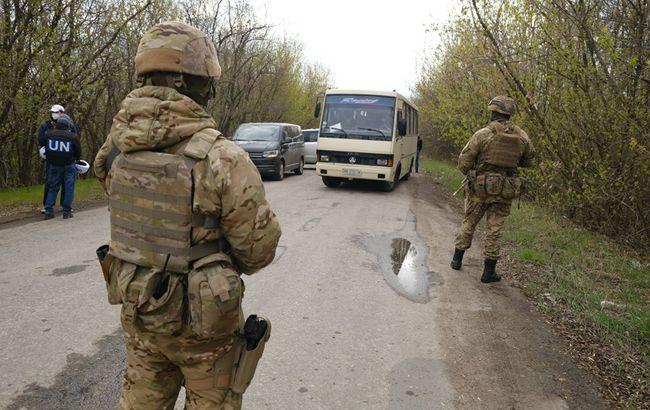 """""""ДНР"""" заявила, что у переданного Украиной пленного выявили COVID-19"""