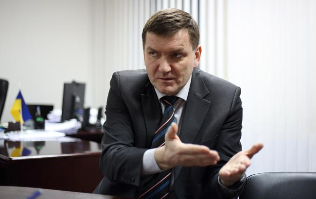 ГПУ: РФ отказалась экстрадировать «беркутовца» Сергея Кусюка