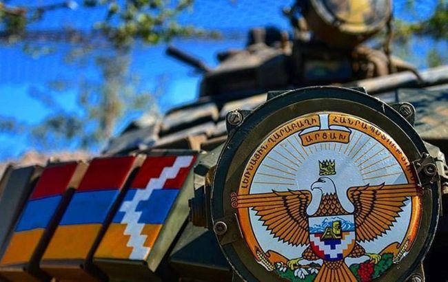 Азербайджан дозволив Вірменії відстрочити виведення військ з одного району в Карабасі