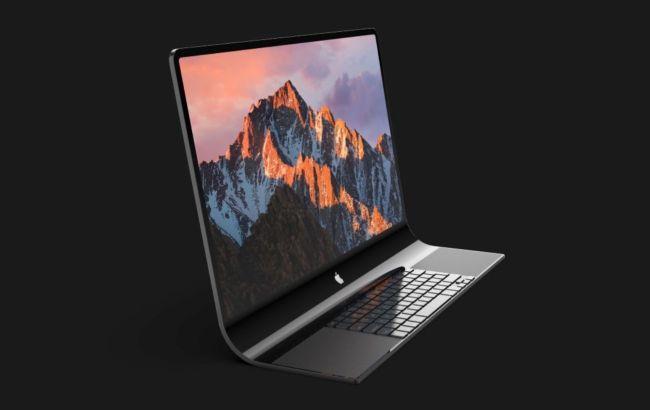 Apple планирует выпускать полностью стеклянные iMac