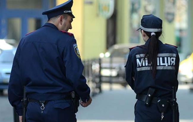 Міліція оновила фоторобот злочинця, який розстріляв у липні інкасаторів у Харкові