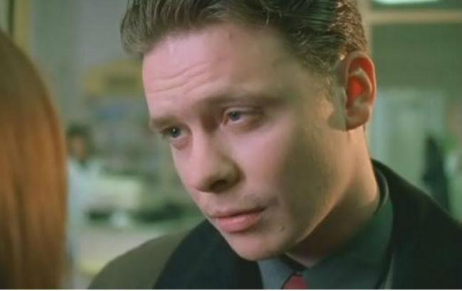 "Фото: кадр из сериала ""Бригада"""