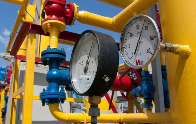 Украина транспортировала в ЕС более 1 млрд куб. м газа после прекращения закупок у РФ
