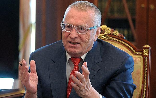 Суд дозволив ГПУ почати заочне розслідування щодо Жириновського