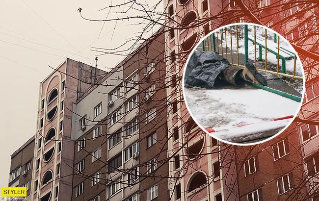 В Киеве пропавший АТОшник покончил жизнь самоубийством