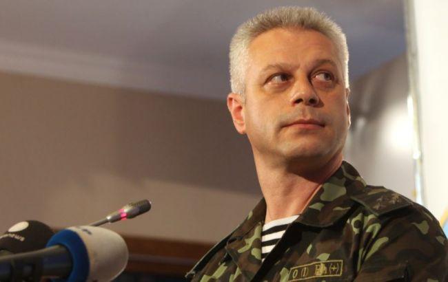 В зоні АТО за добу загинув військовий, ще 7 - поранені, - АПУ