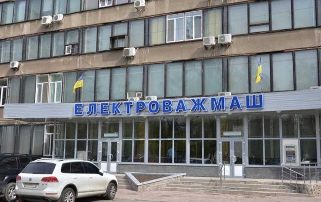 """МЕРТ до кінця липня оголосить конкурси на голів """"Електроважмашу"""" і """"Укрхімтрансаміаку"""""""