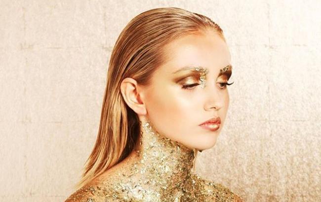 Год Желтого Кабана: какой макияж подойдет для новогоднего праздника