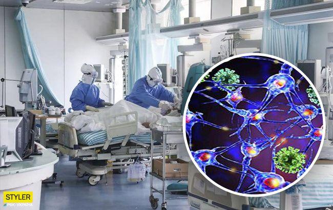 Коронавирус может поражать еще один орган: ученые предупредили о последствиях
