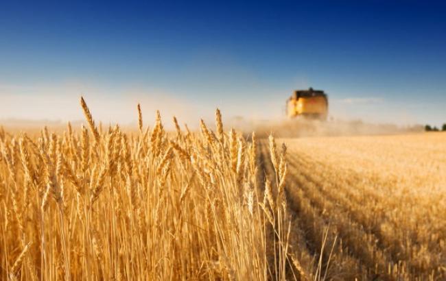 США і 5 кредитних спілок України запустили програму розвитку агросектору в трьох областях на 6 млн дол