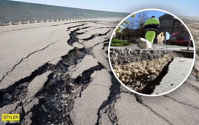 В Украине произошло землетрясение: все подробности