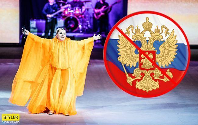Бреше і не червоніє: Ніно Катамадзе шокувала заявою про росіян