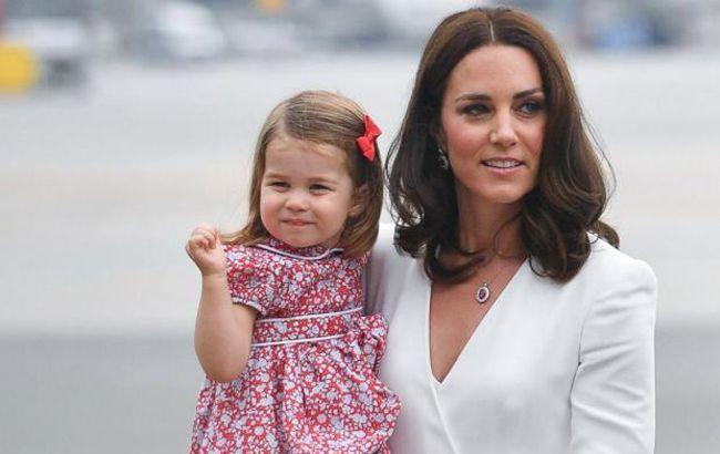 Хвилюючий момент: Кейт Міддлтон і принц Вільям готують дочку до знаменного дня